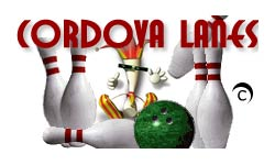 Cordova Lanes Website